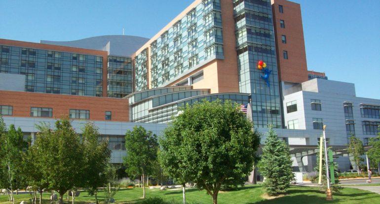 louis childrens hospital colorado - HD3072×2304